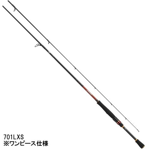 ダイワ シルバーウルフ AGS 701ULFS【大型商品】