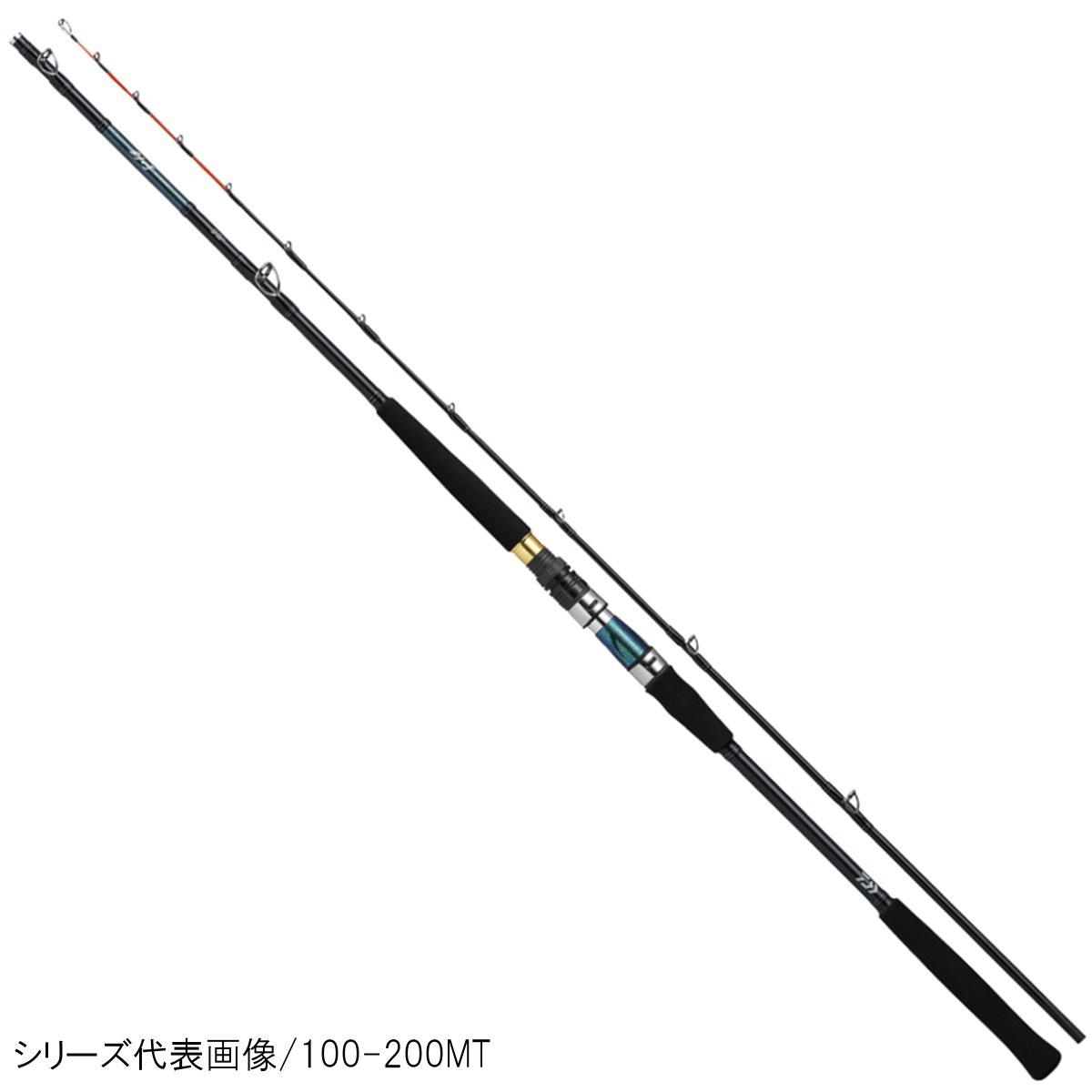 ダイワ 剣崎 MT 100-170MT