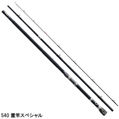 シマノ 極翔 石鯛 500 手持ちスペシャル【大型商品】