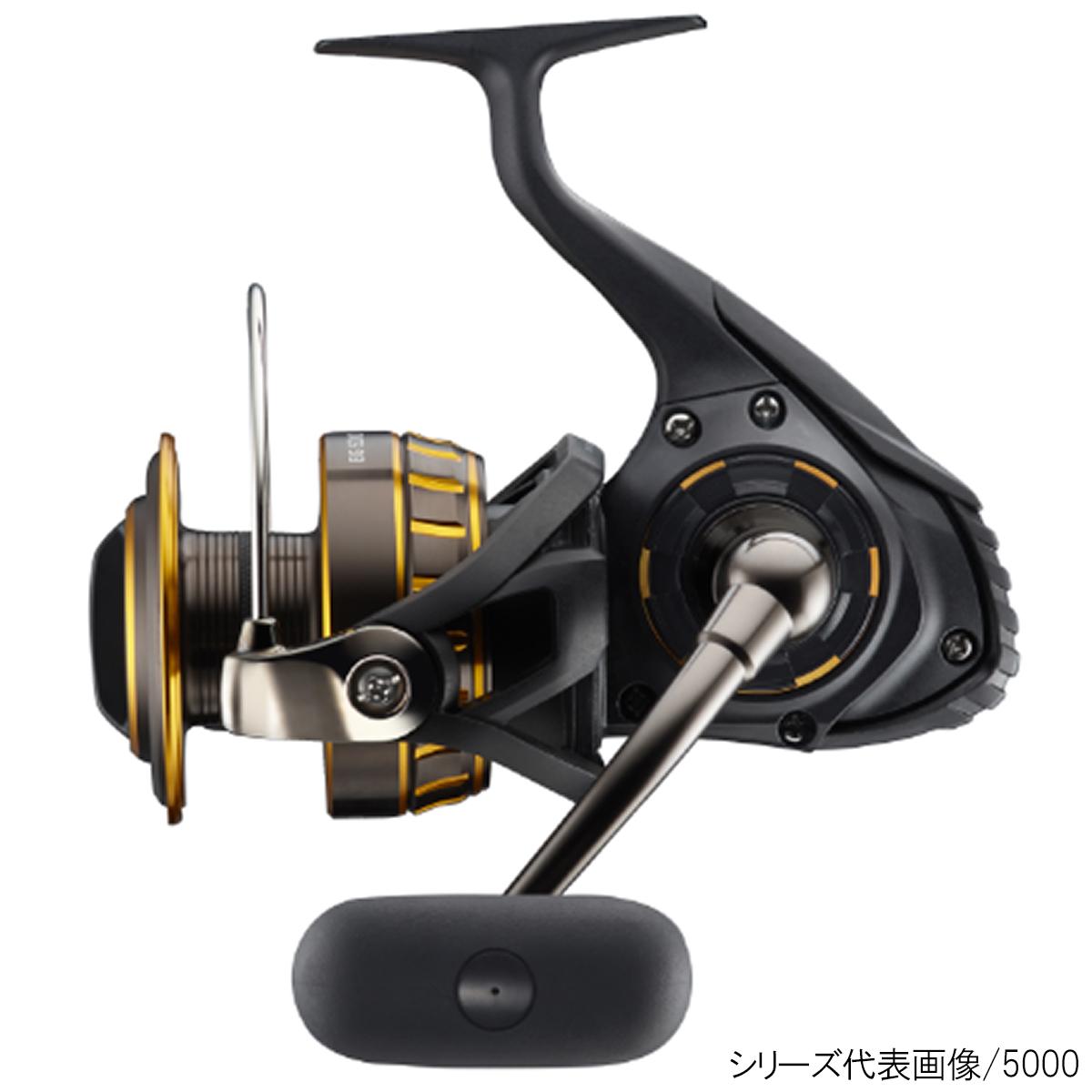 ダイワ BG 5000H