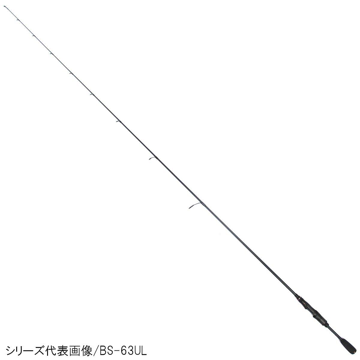 ジャッカル BPM BS-69ML【大型商品】