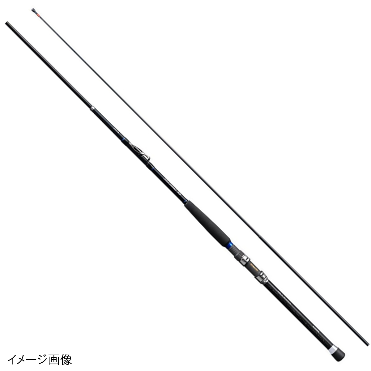 シマノ シーウイング73 50-300T