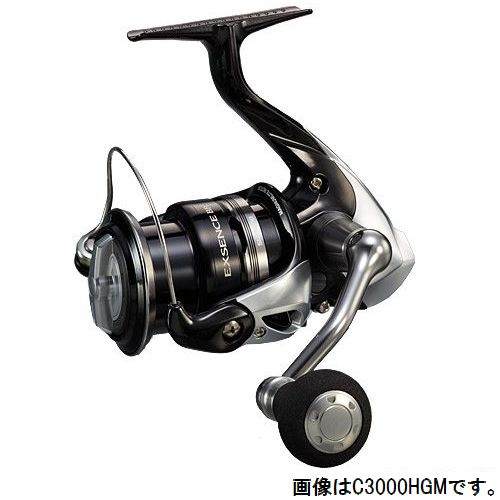 シマノ エクスセンスBB 4000HGM