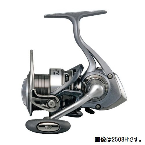 大和(Daiwa)karudia 2508H