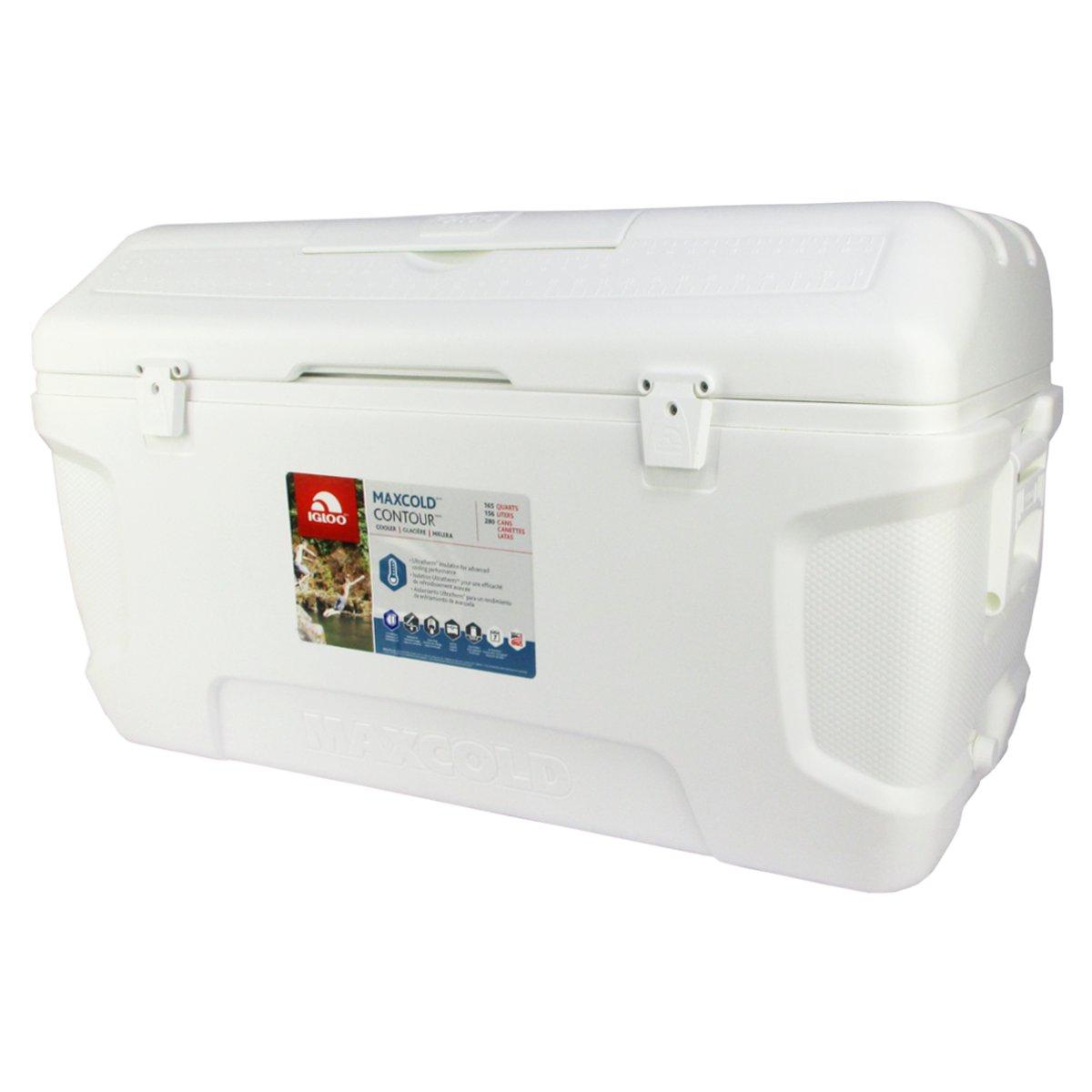 タカミヤ MAXCOLD CONTOUR 165 クーラーボックス【大型商品】