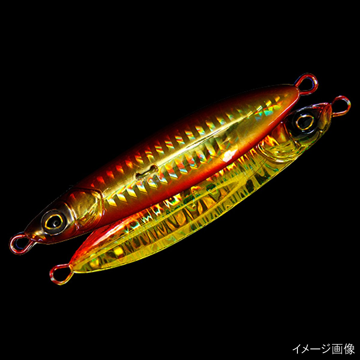 Jackal (JACKALL) cut backer 28 g red gold