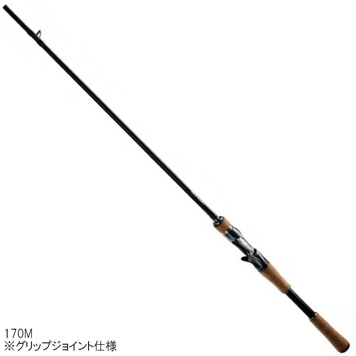 シマノ バンタム 170M【大型商品】