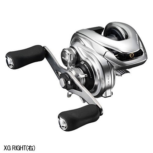 Shimano(SHIMANO)metaniumu MGL RIGHT(右)