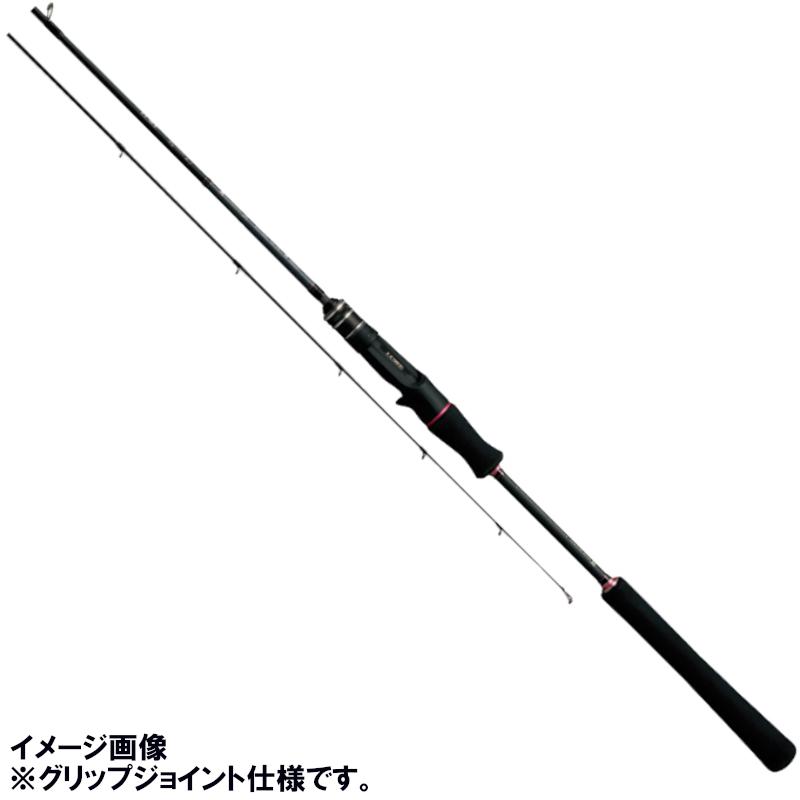 X(エックス) 桜幻 B69L-solid.R【大型商品】 たい)ラバー 鯛(おうげん がまかつ ラグゼ