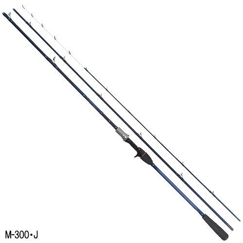 ダイワ リーディング メバル M-300・J
