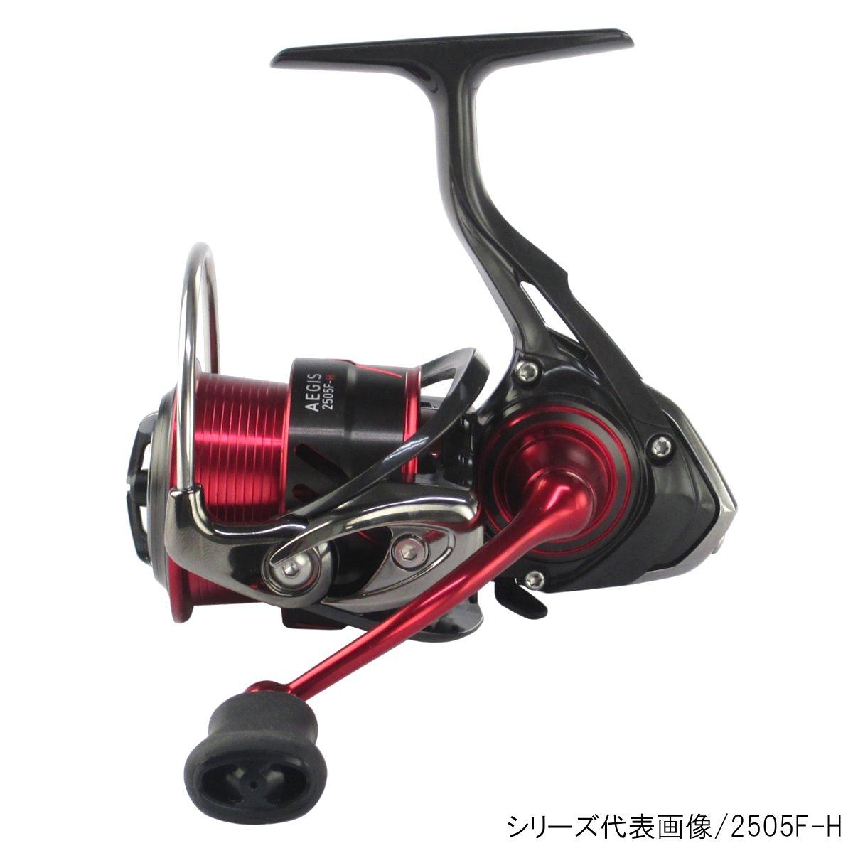 ダイワ イージス 2505F