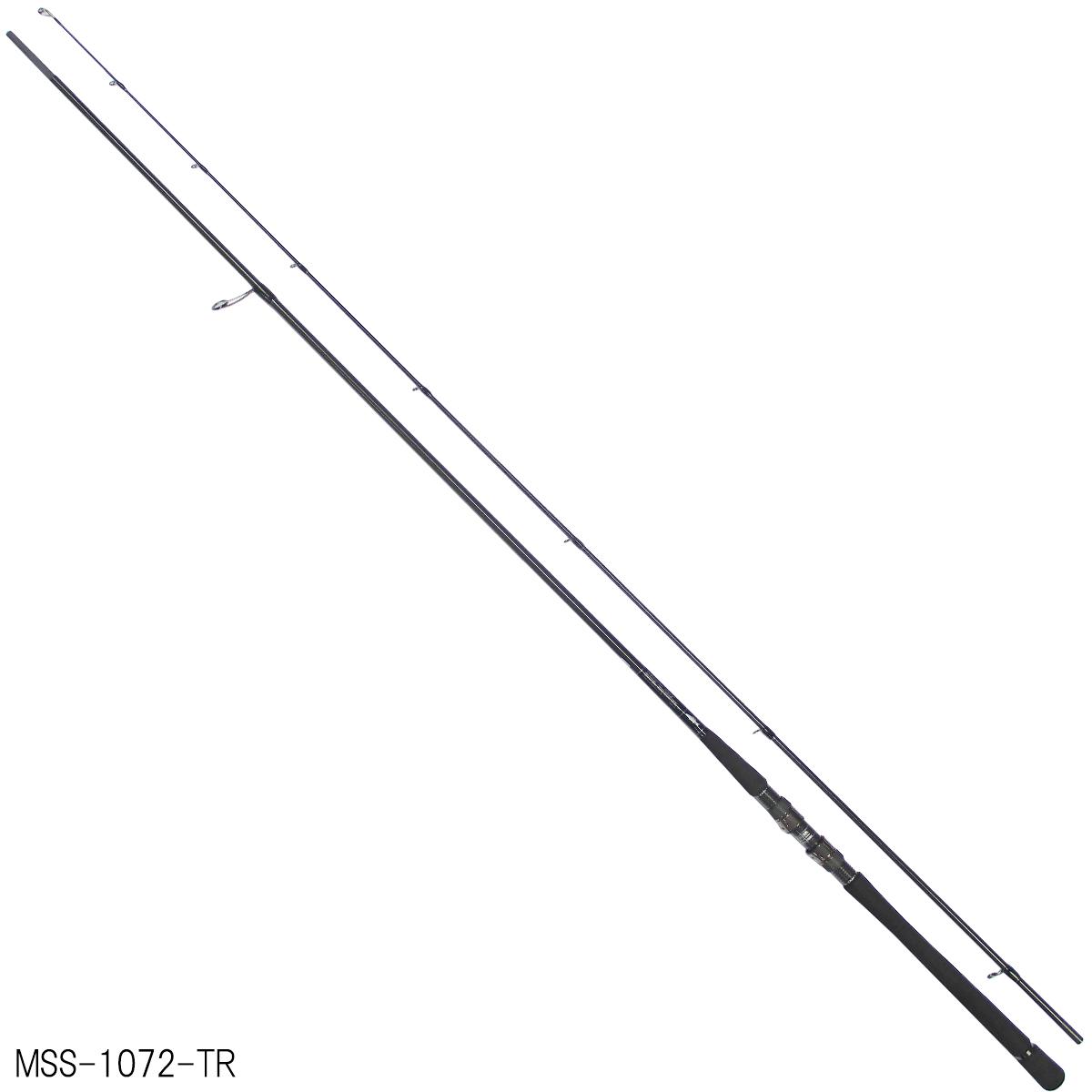ジークラフト セブンセンスTR モンスターサーフ MSS-1072-TR【大型商品】