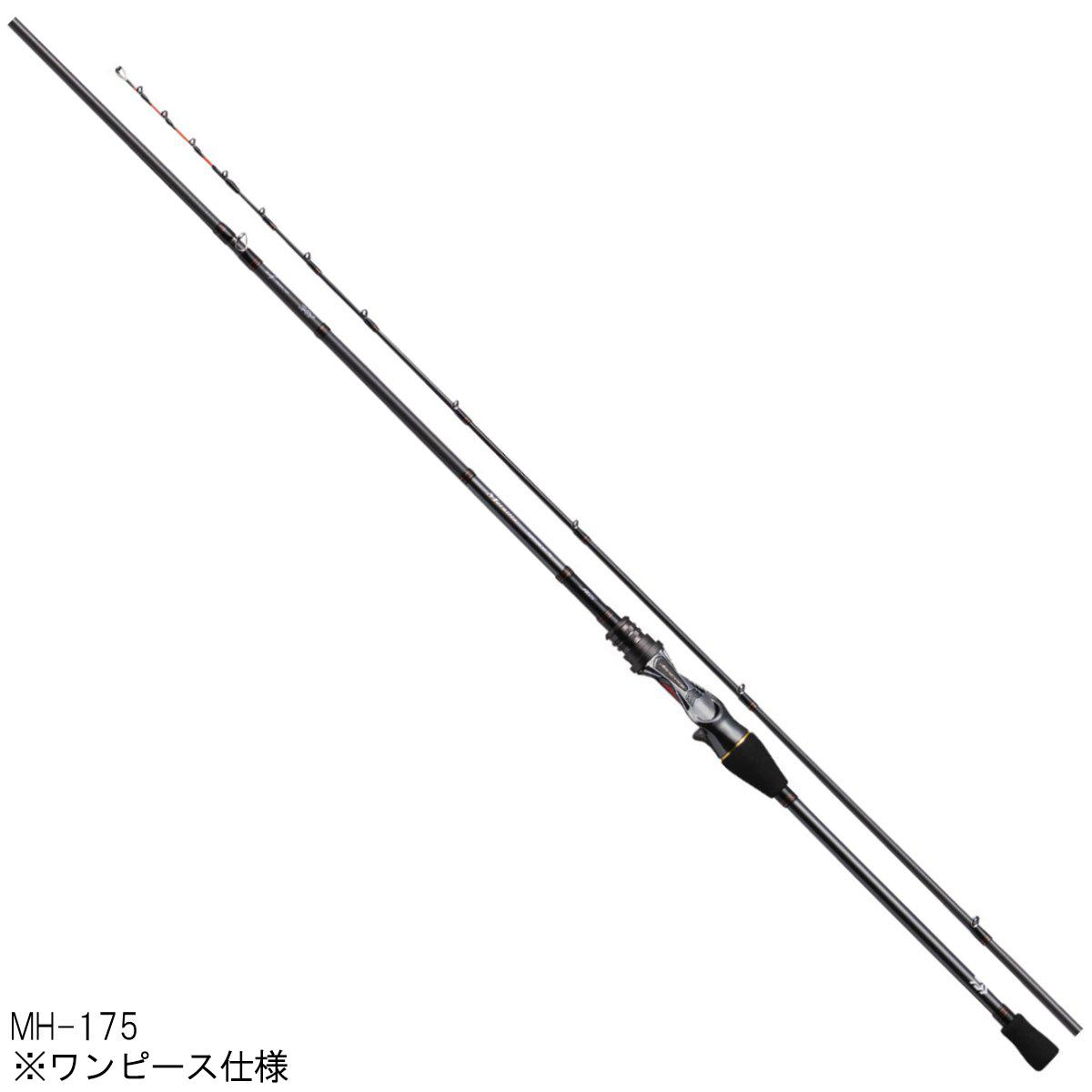 ダイワ メタリア カワハギ MH-175【大型商品】