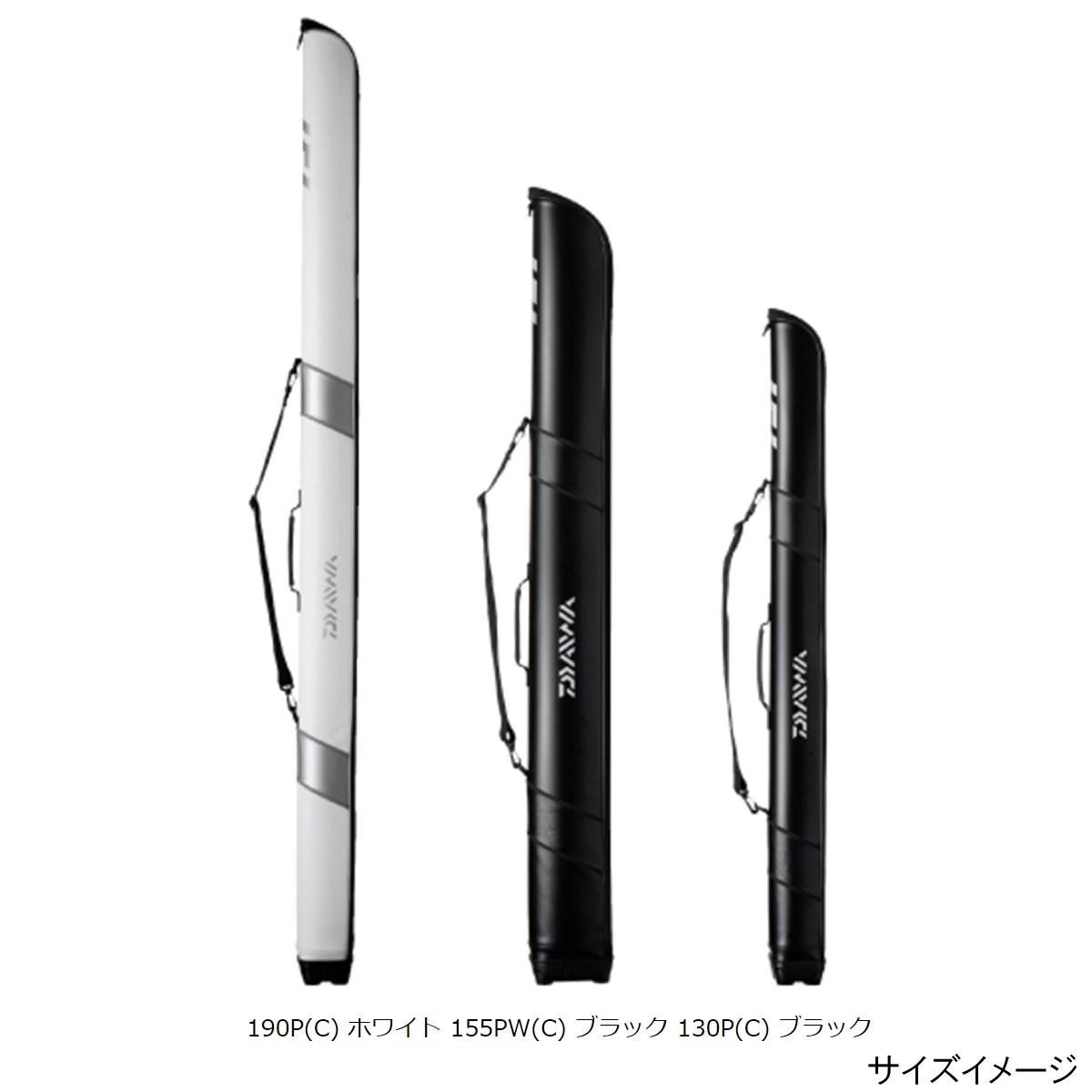 大和(Daiwa)灯鱼竿情况155P(C)黑色