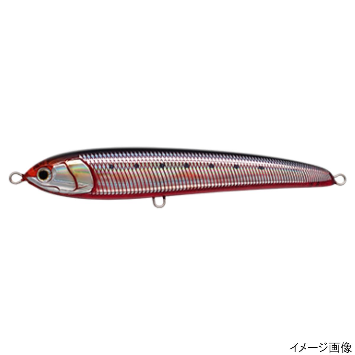 大人気 永遠の定番モデル 釣具のポイント ラピードF190 血みどろイワシ B02D
