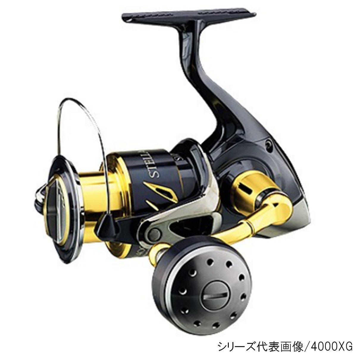 シマノ ステラSW 6000XG