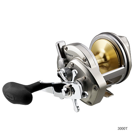 シマノ スピードマスター石鯛 3000T