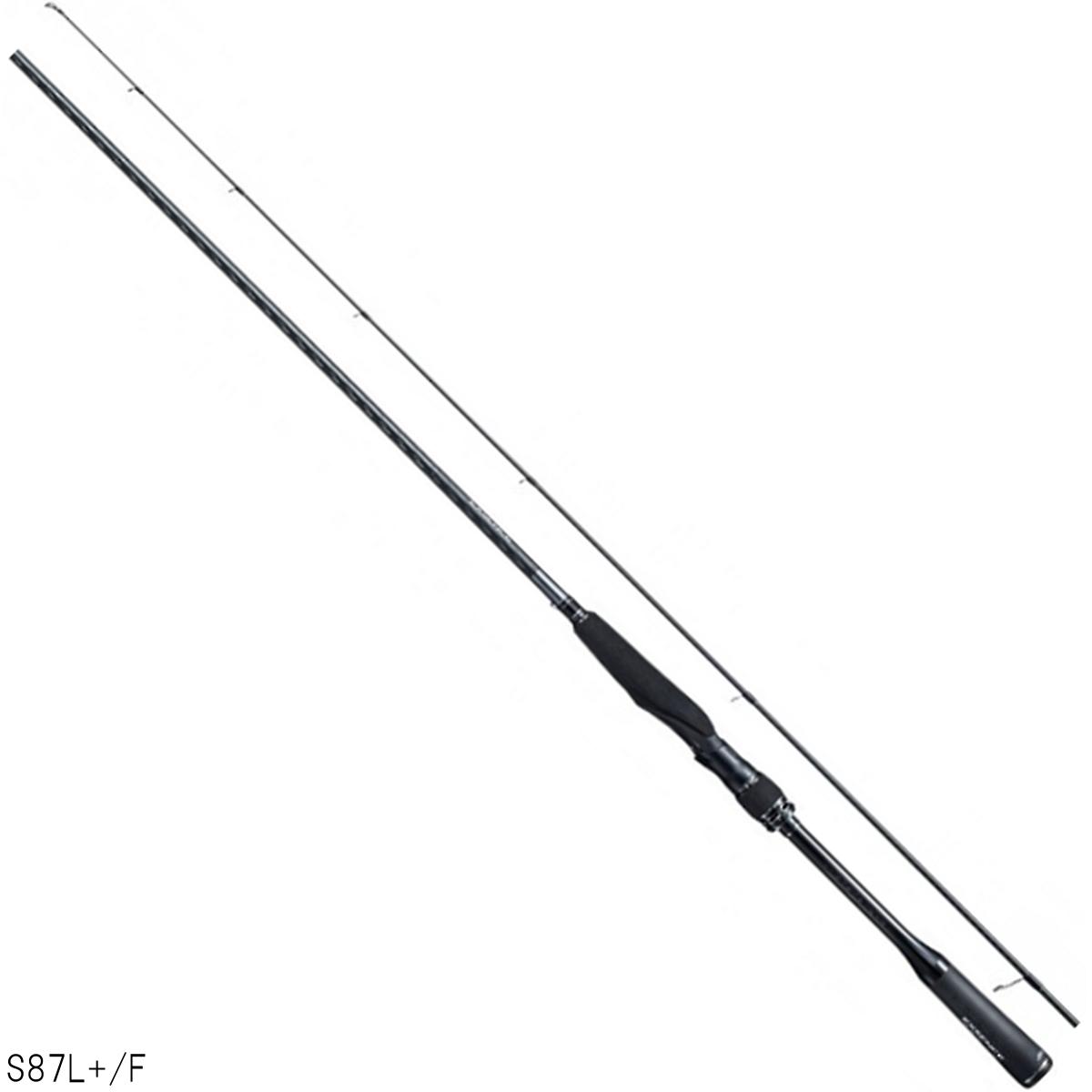 シマノ エクスセンス ジェノス S87L+/F