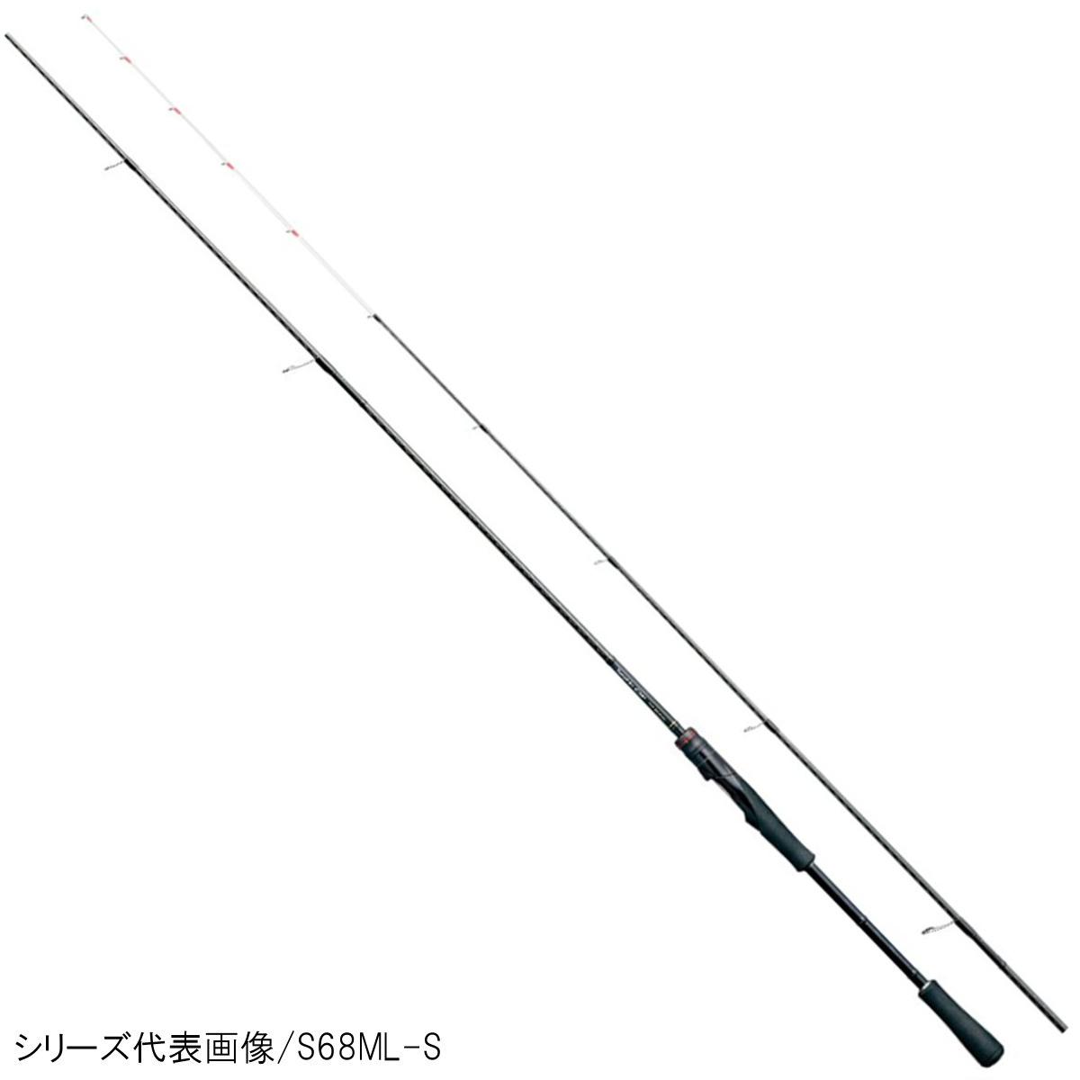 シマノ セフィア CI4+ ティップエギング S511ML-S【大型商品】