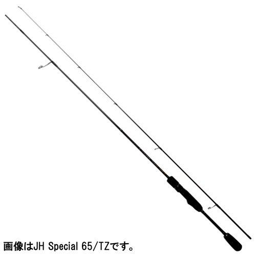 ヤマガブランクス ブルーカレント JH Special 65/TZ