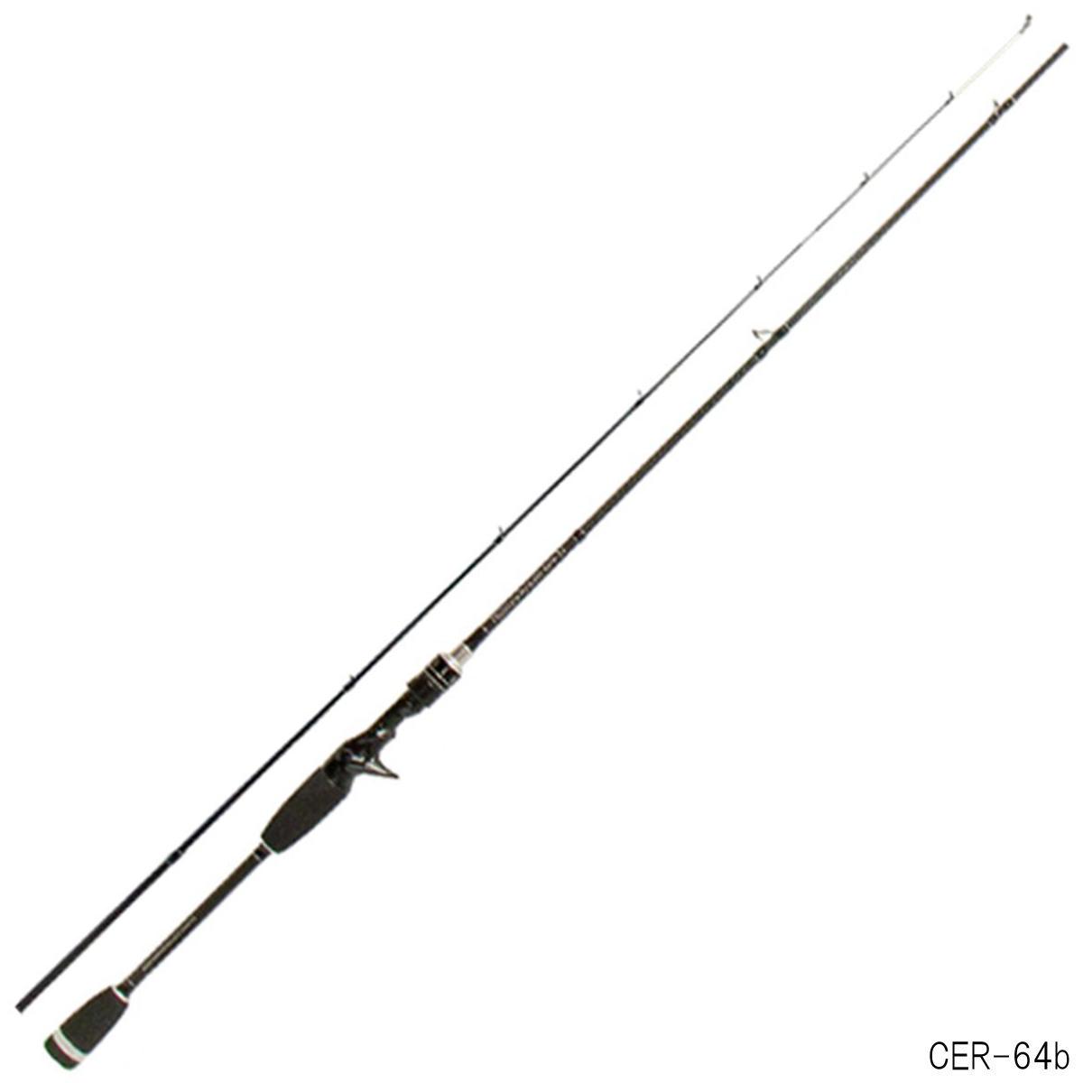 34 リマーカブル CER-64b