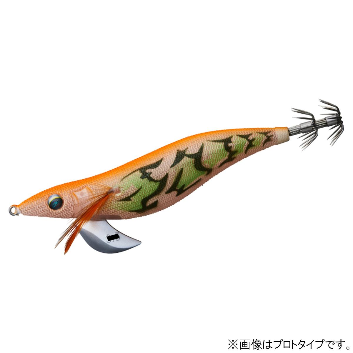 釣具のポイント ダイワ エメラルダス ステイ 3.0号 夜光-オレンジエビ - rioinaweek.com