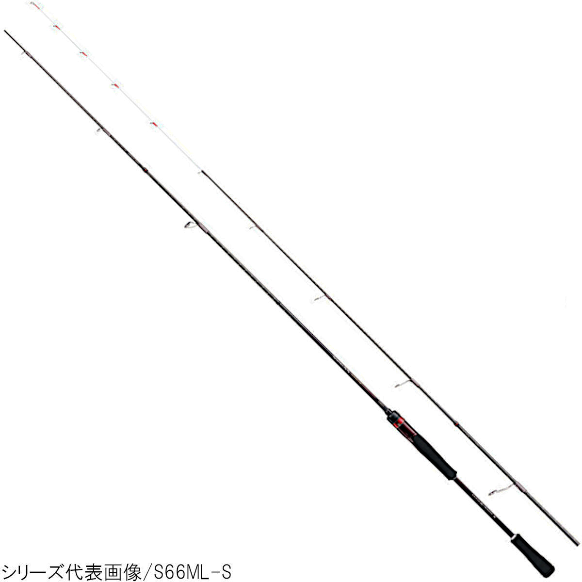 シマノ セフィア SS ティップエギング S70ML-S