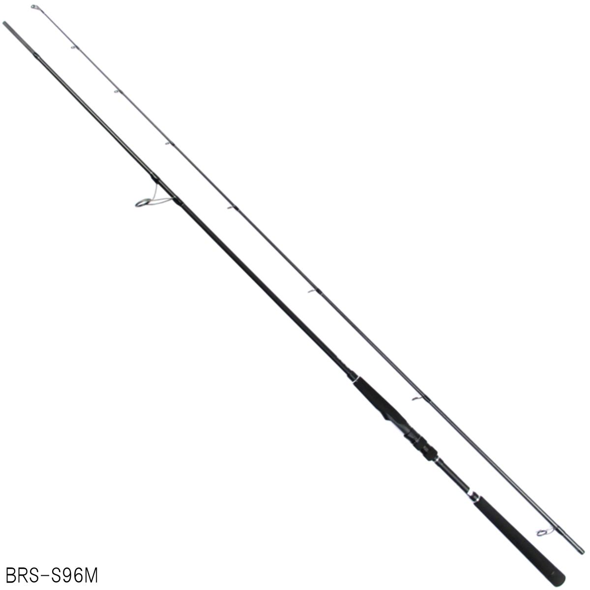【在庫あり】 BRS ジャッカルジャッカル BRS BRS-S96M, クラスマネージ:17f2d2d3 --- totem-info.com