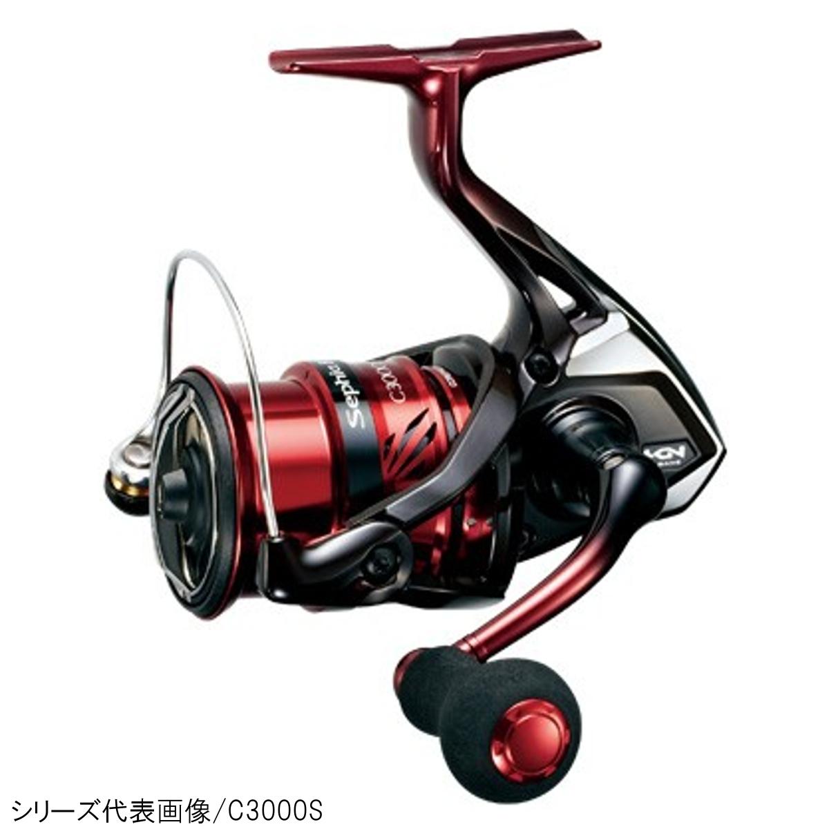 シマノ セフィア BB C3000SHG
