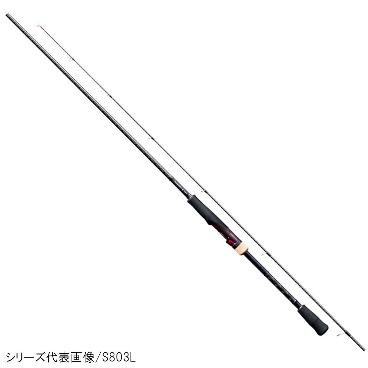 シマノ セフィアCI4+ S806L【大型商品】