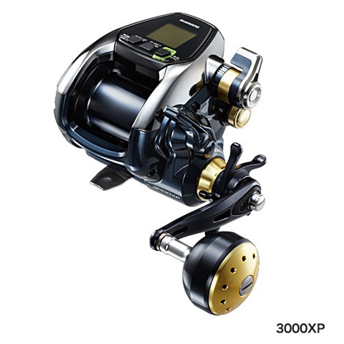 シマノ ビーストマスター 3000XP