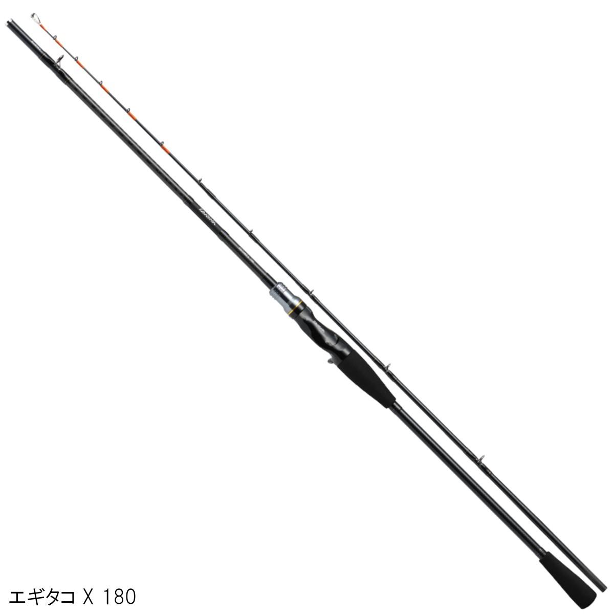 ダイワ エギタコ X 180