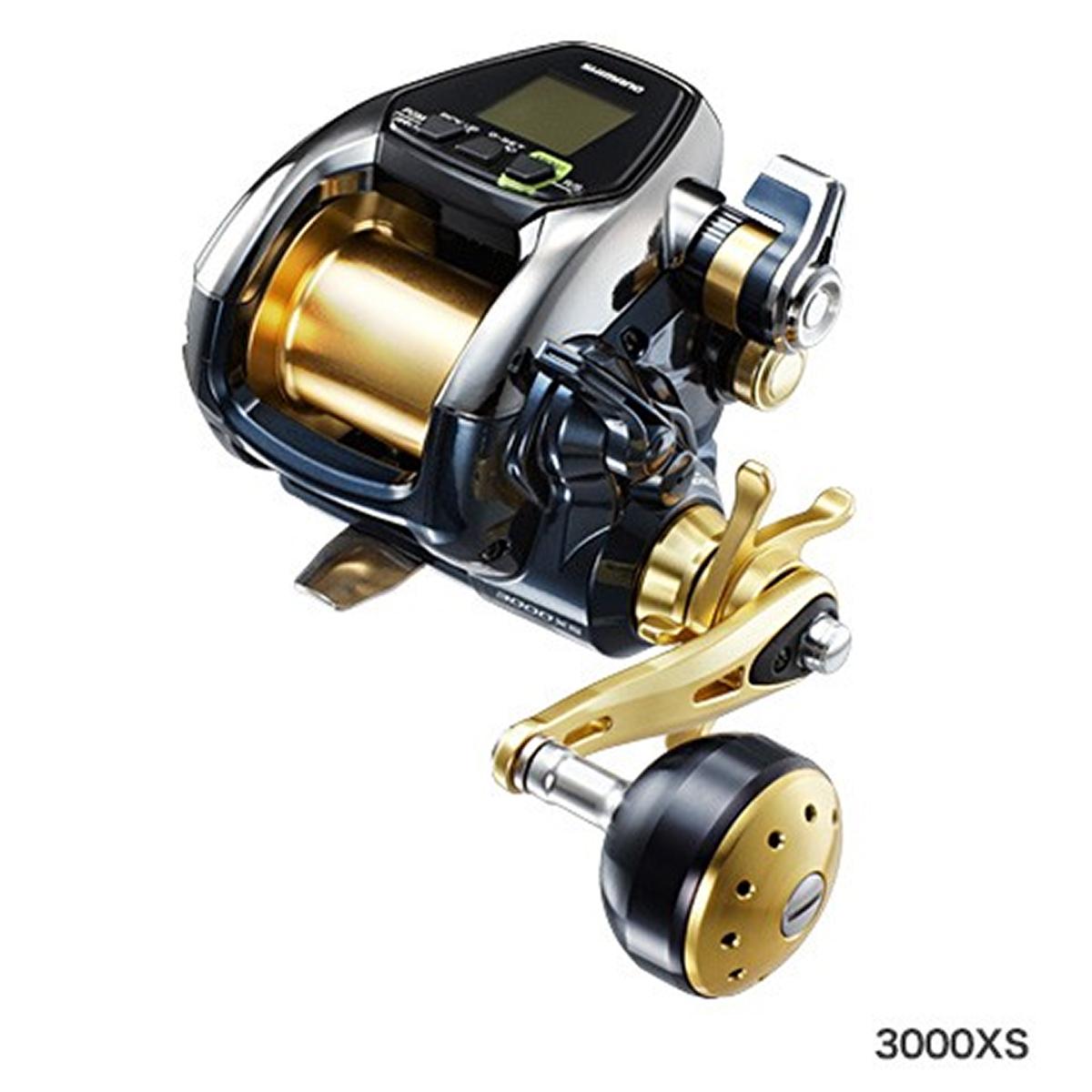 シマノ ビーストマスター 3000XS
