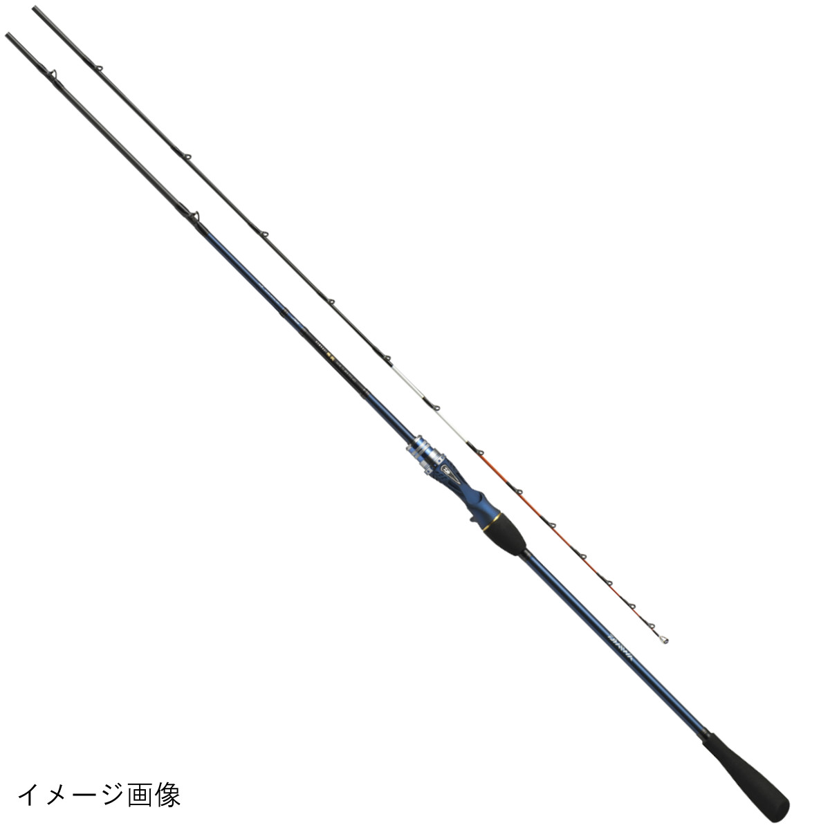 ダイワ 極鋭ゲーム 73 M-193 AGS【大型商品】