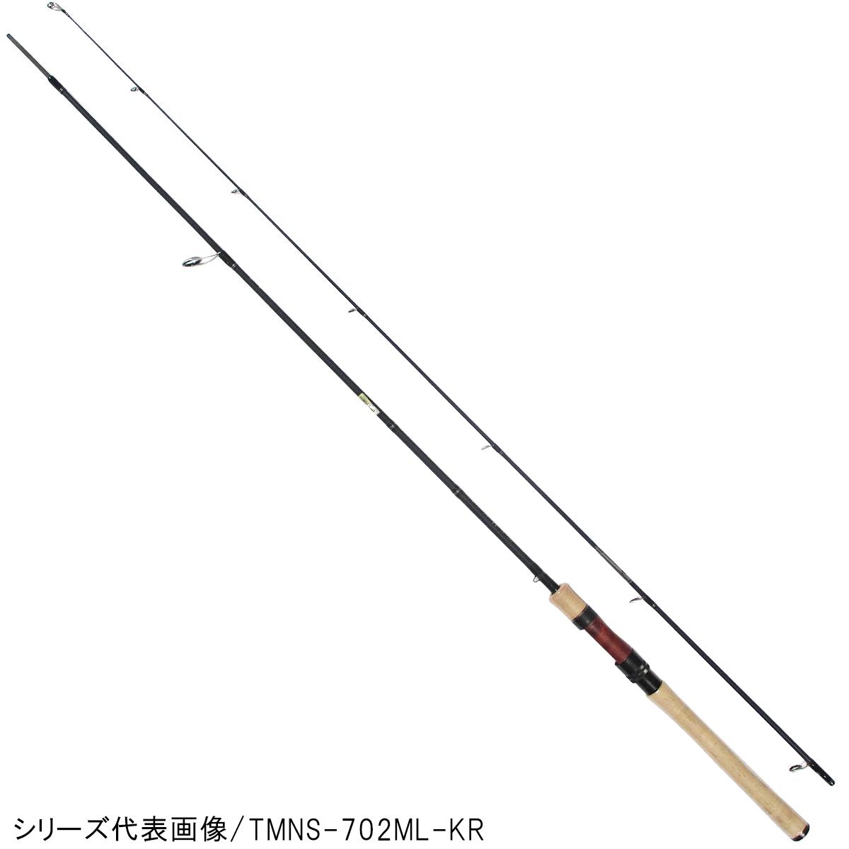 トラウティン マーキス ナノ TMNS-802H-KR