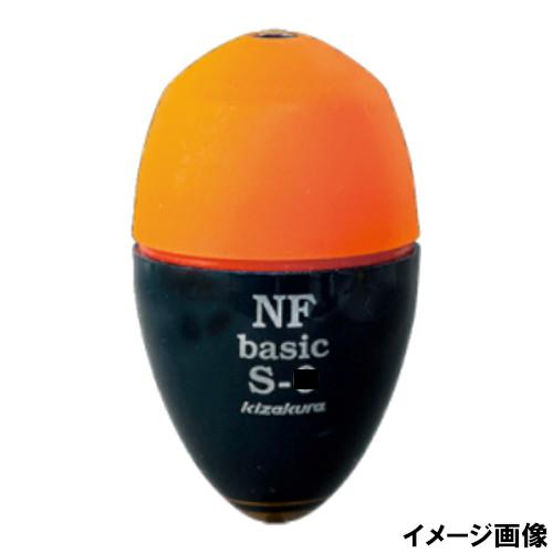 Kizakura (KIZAKURA) 3B NF 基本 S (enevbersikes)