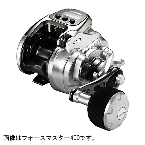 シマノ フォースマスター 400 電動リール 超激得,定番