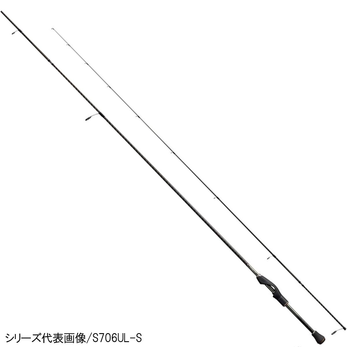シマノ ソアレ CI4+ S706UL-T