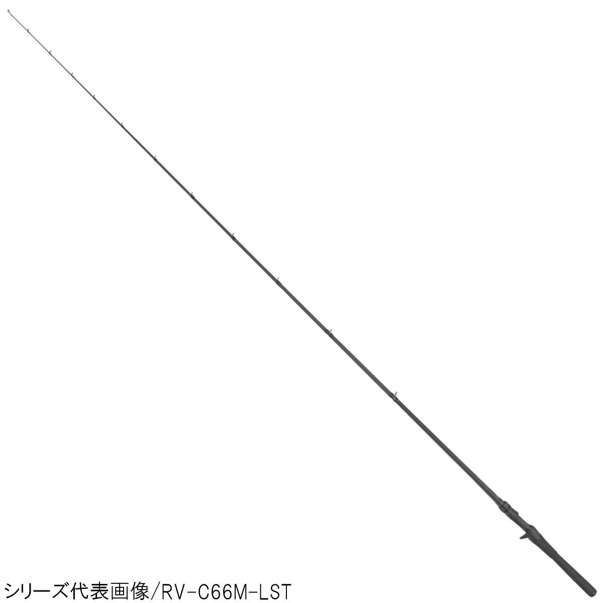 ジャッカル リボルテージ RV-C610M【大型商品】