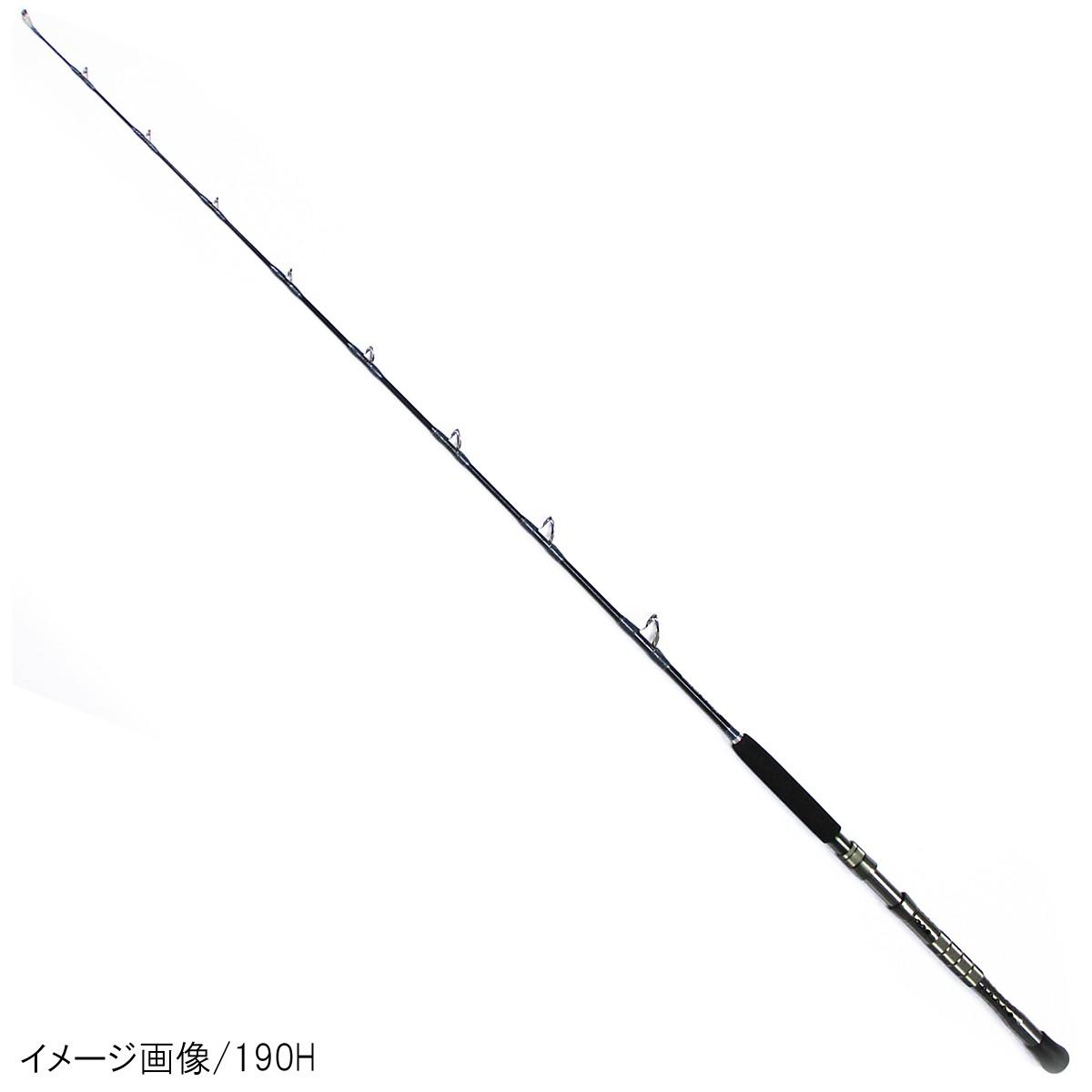 GALAXY 190XH ガンメタ【大型商品】