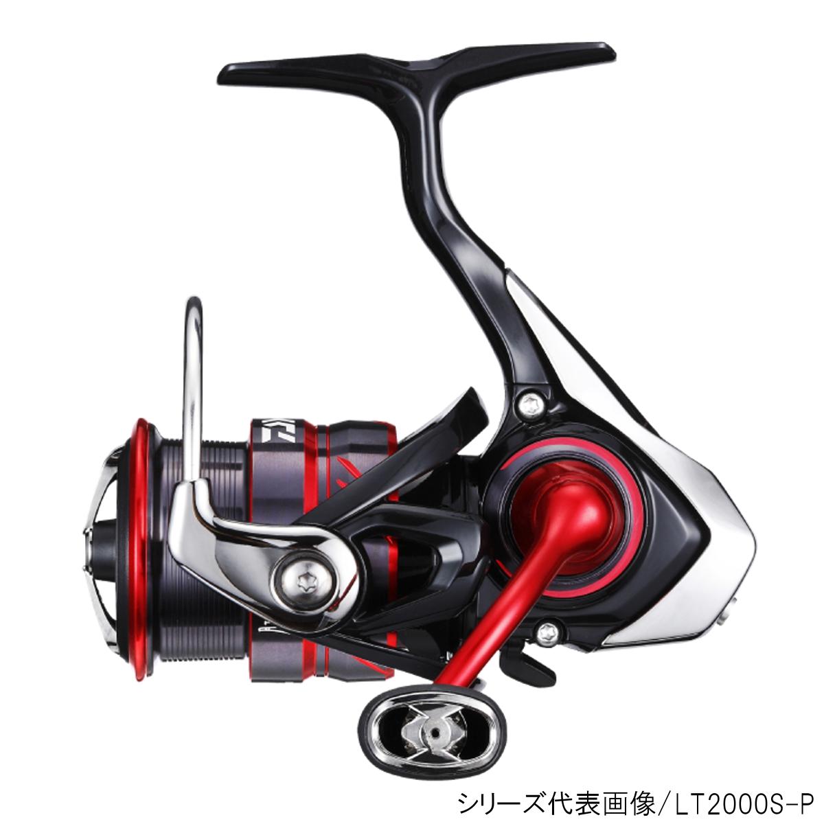 ダイワ 月下美人 MX LT1000S-P