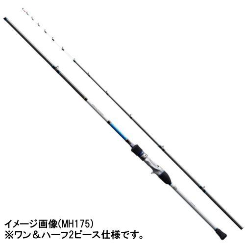 シマノ リアランサー カワハギ M180【大型商品】
