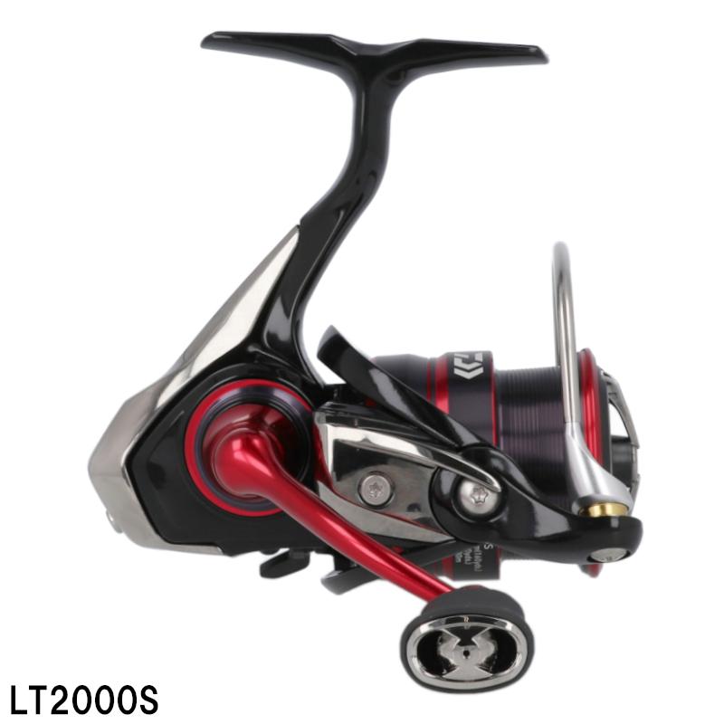 ダイワ 月下美人 MX LT2000S
