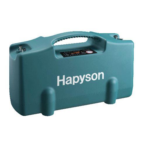 ハピソン リチウムイオンバッテリーパック YQ-100