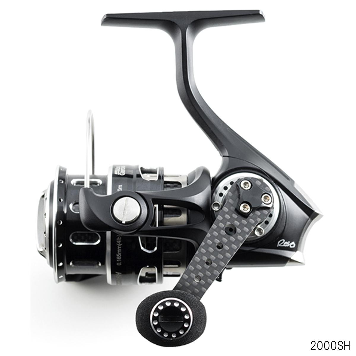 レボ MGX 2000SH