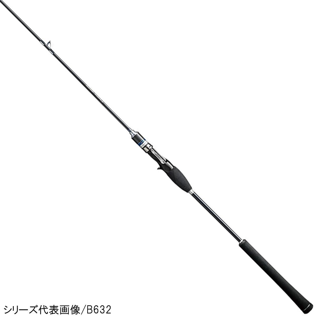 シマノ ゲーム タイプ LJ B611-HP【大型商品】