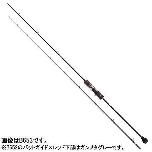 シマノ オシアジガー∞ B652【大型商品】