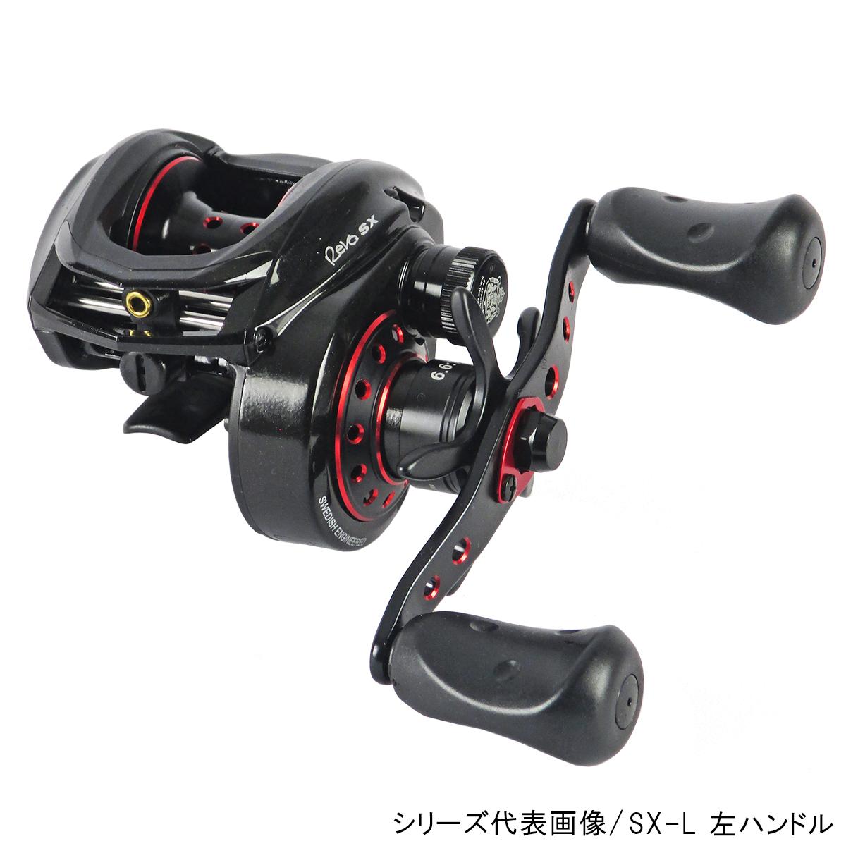 REVO SX-HS-L 左ハンドル