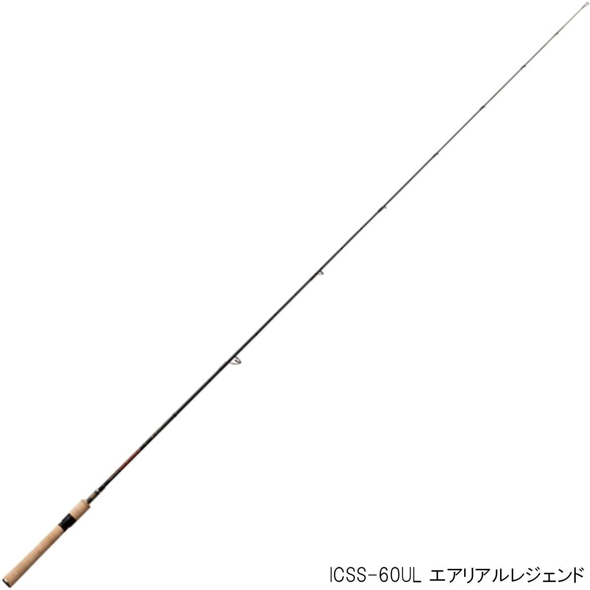 エバーグリーン(EVERGREEN) インスパイア ICSS-60UL エアリアルレジェンド【大型商品】