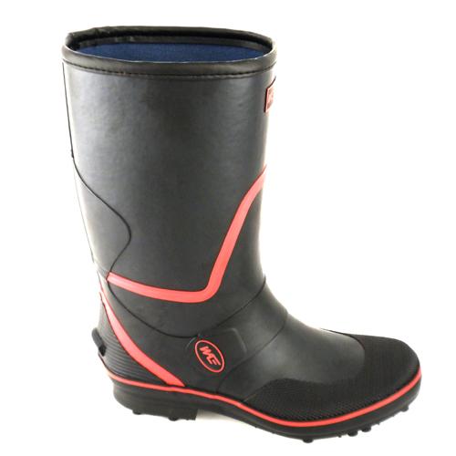 有限公司 (TAKAMIYA) 窪穗靴 TA 1 L 黑色